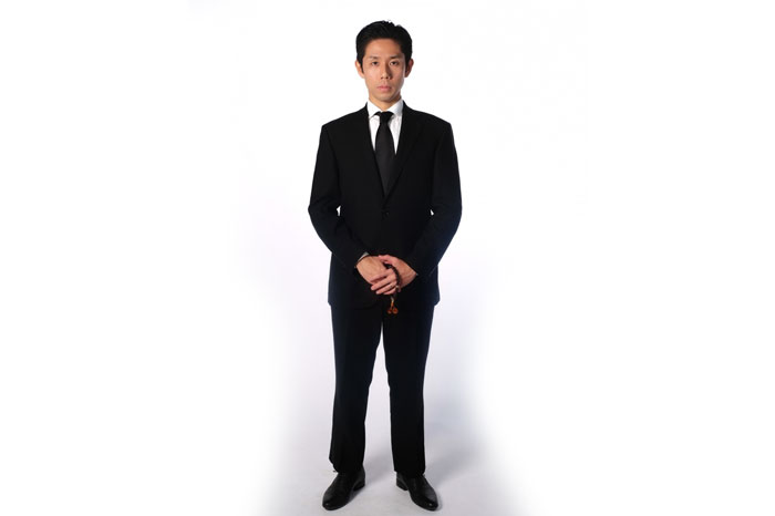 【男性版】礼服と喪服の違いとは?