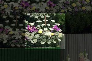 供花 花籠