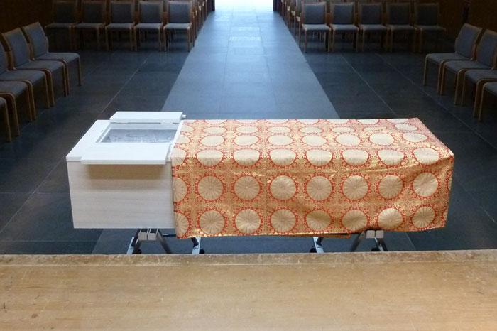 葬儀社が扱う直葬プランで気を付けること