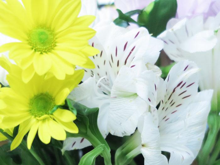 供花(生花)の値段と相場