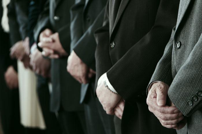 自分でやるより葬儀社に任せた方が安心ではある