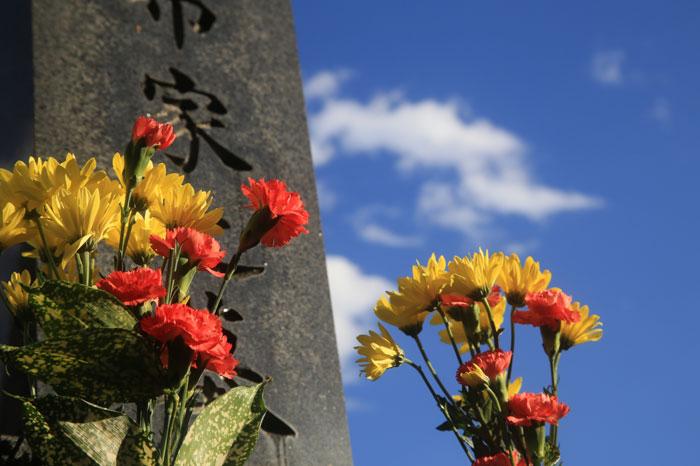 直葬における納骨の方法とは?