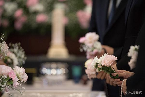 一日葬か家族葬かを決めるポイント