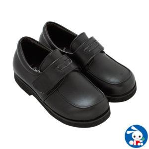 西松屋 喪服 男の子の靴